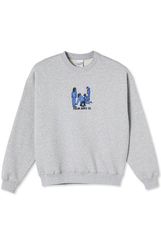 Bluza Polar Up To No Good