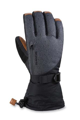 Rękawice Snowboardowe Damskie Dakine Leather Sequoia Glove