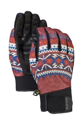 Rękawice Snowboardowe Damskie Burton Park