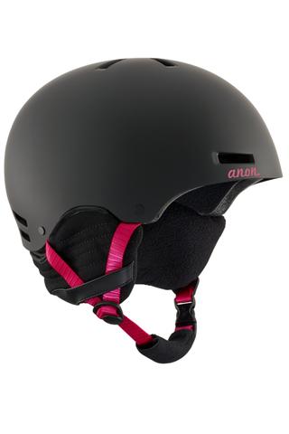 Damski Kask Snowboardowy Anon Greta