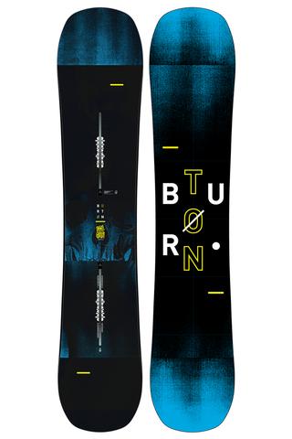 Deska Snowboardowa Burton Instigator 155