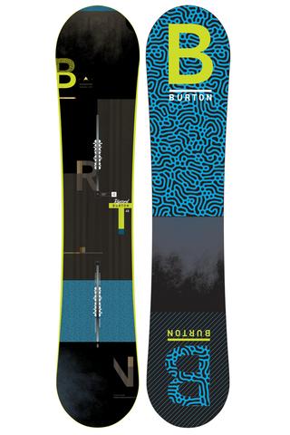 Deska Snowboardowa Burton Ripcord 158W