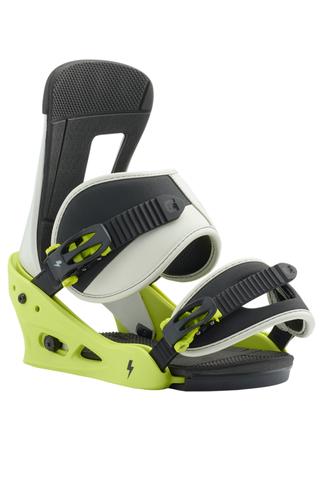 Wiązania Snowboardowe Burton Freestyle