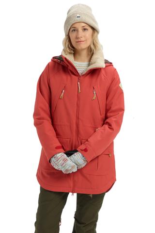 Kurtka Snowboardowa Damska Burton Prowess