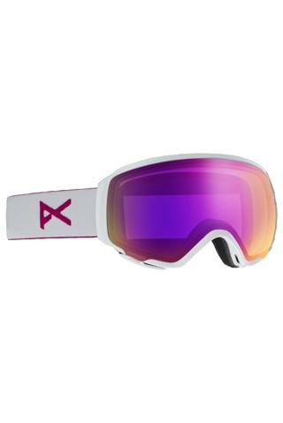 Gogle Snowboardowe Damskie Anon WM1