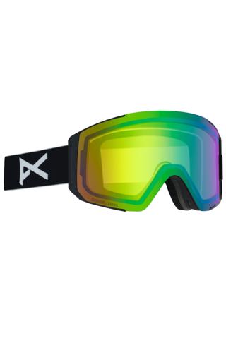 Gogle Snowboardowe Damskie Anon Sync
