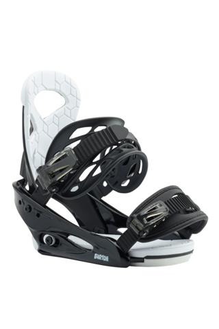 Wiązania Snowboardowe Dziecięce Burton Smalls