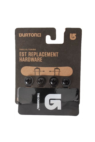 Montażówki Burton EST Replacment