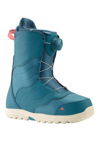 Buty Snowboardowe Damskie Burton Mint Boa