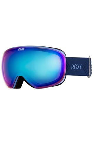 Gogle Snowboardowe Damskie Roxy Popscreen