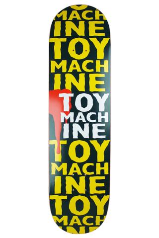 Blat Toy Machine New Blood