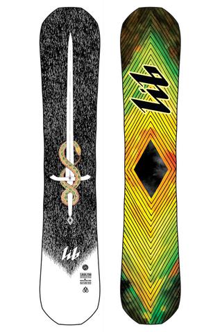 Deska Snowboardowa Lib Tech T.Rice Pro 157