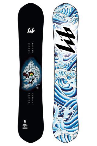 Deska Snowboardowa Lib Tech T.Ras 159
