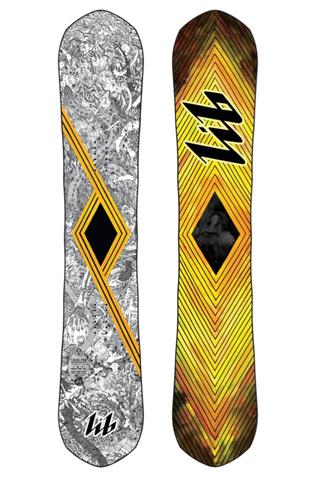 Deska Snowboardowa Lib Tech Travis Rice Pro HP 164.5
