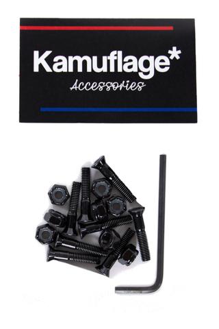 """Montażówki Kamuflage 1"""""""