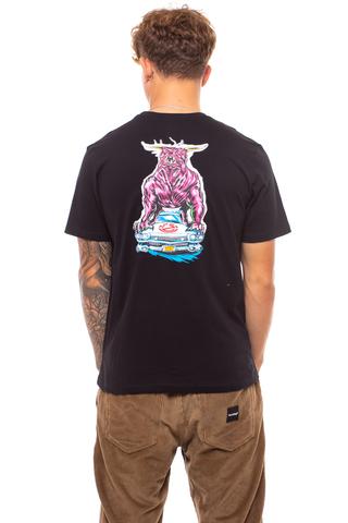 Koszulka Element X Ghostbusters Crushed