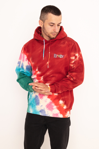 Bluza Kaptur Ripndip OG Prisma Embroidered