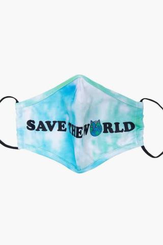 Maska Ripndip Save The World