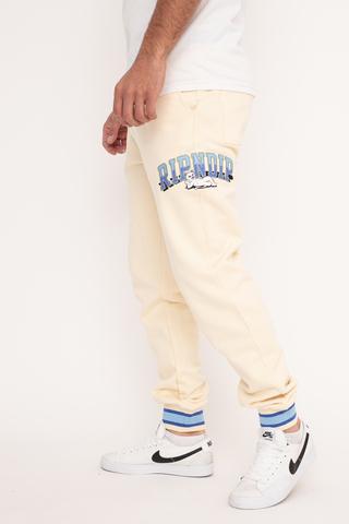 Spodnie Ripndip Team Spirit Embroidered