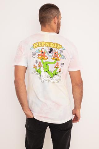 Koszulka Ripndip Cloud Sixty Nine