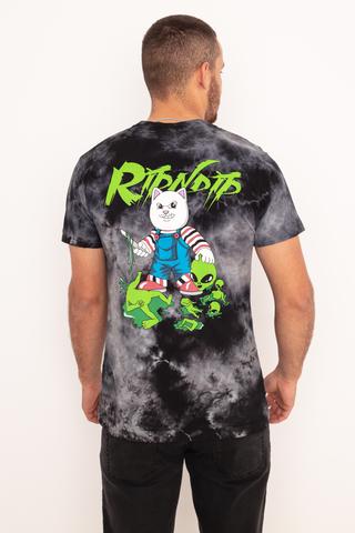 Koszulka Ripndip Childs Play