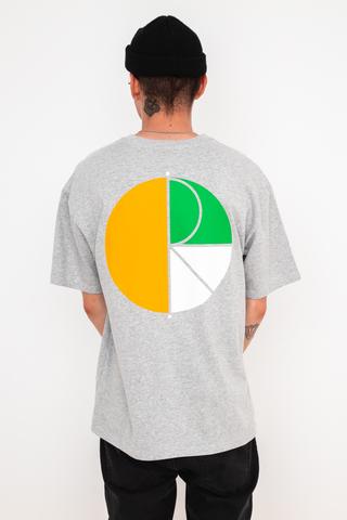 Koszulka Polar Tone Fill Logo