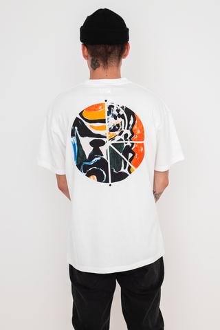 Koszulka Polar Facescape