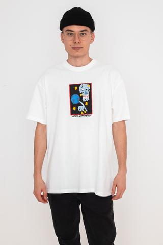 Koszulka Polar World Domination