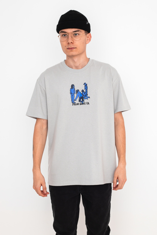 Koszulka Polar Up To No Good