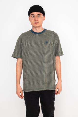 Koszulka Polar Dizzy Stripe