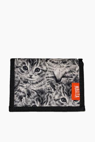 Portfel Malita Cats