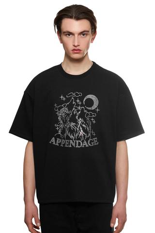 Koszulka An Appendage Howling Wolves