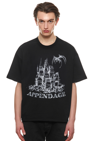 Koszulka An Appendage Fable