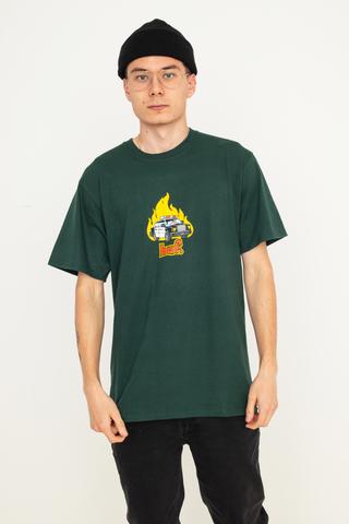 Koszulka HUF Roasted