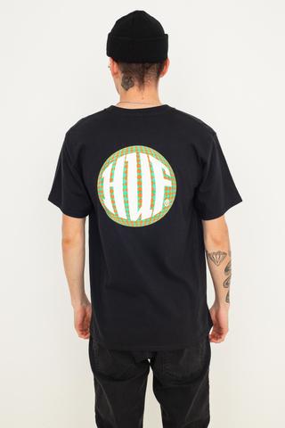 Koszulka HUF Hi-Fi