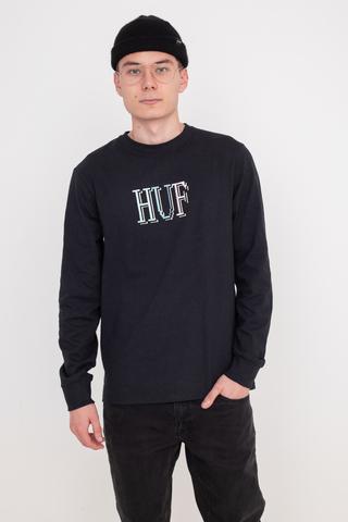 Longsleeve HUF 8-Bit