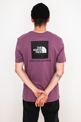 Koszulka The North Face Red Box