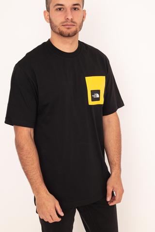 Koszulka The North Face Search & Rescue Pocket