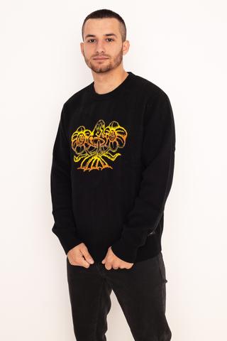 Sweter Vans Trippy
