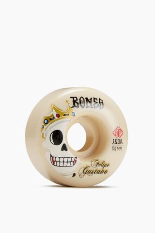Kółka Bones Pro Stf Gustavo Notorious V1 Standard 51