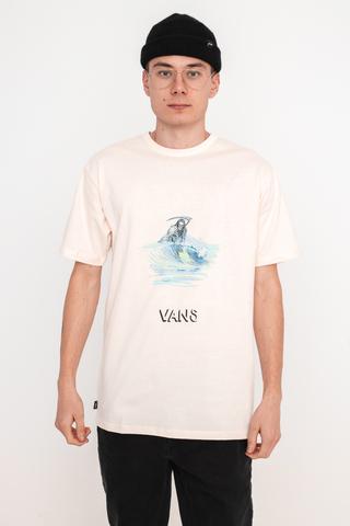 Koszulka Vans Off The Wall