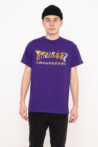 Koszulka Thrasher Fillmore Logo