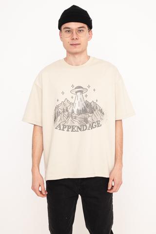 Koszulka An Appendage UFO