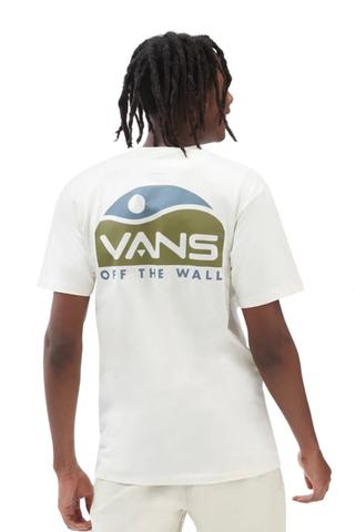 Koszulka Vans Street Sport Outdoors