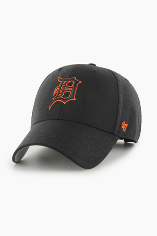 Czapka 47 Brand Detroit Tigers MVP