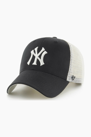 Czapka 47 Brand New York Yankees Branson MVP Trucker