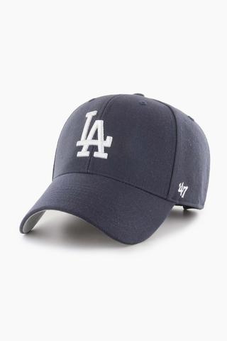 Czapka 47 Brand Los Angeles Dodgers MVP