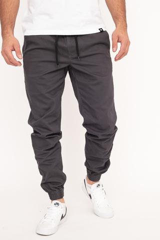 Spodnie Jigga Wear Crown Jogger