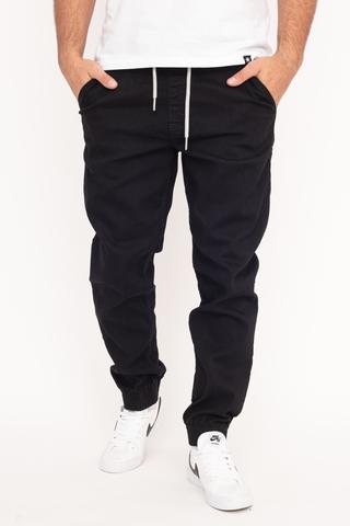 Spodnie Diil Jogger Regular Laur
