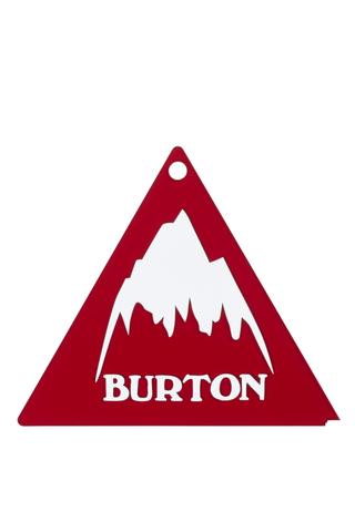 Cyklina Burton Tri-Scraper